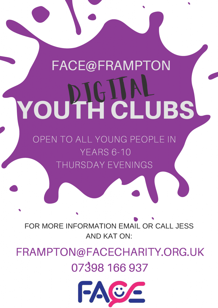 face@filton youth club